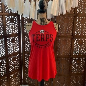 Under Armour University of Maryland Terps Tank